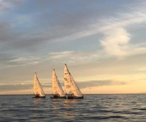 Мастер-классы, регаты на парусной яхте, клуб Sportyachts