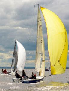 Матрос парусной яхты, обучение в спб