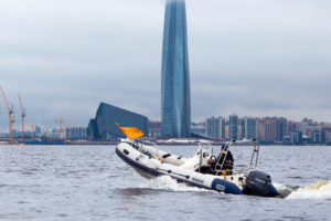 Права ГИМС на маломерное судно