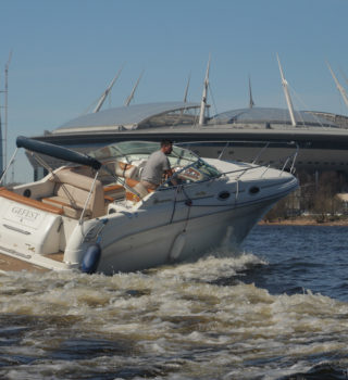 Набор на курс ГИМС. Лодка, катер и гидроцикл. Старт 15 и 16 марта