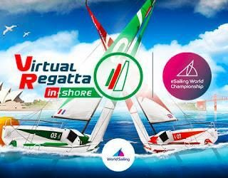 Кубок Sportyachts VR Inshore (виртуальная регата)