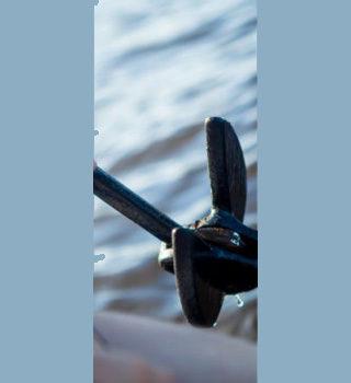 Обучение - капитан парусной яхты. Экзамен в ГИМС