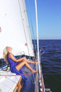 Яхта в аренду СПб