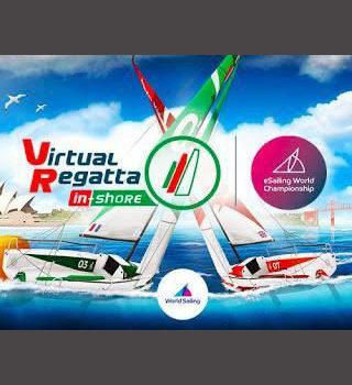 Тренировка в Virtual Regatta перед Кубком. Четверг, 20-00.