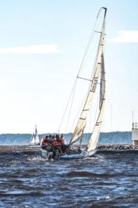 Школа яхтинга sportyachts