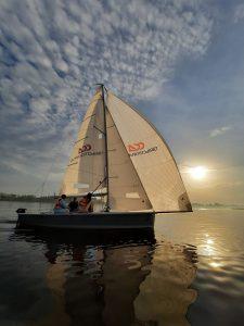 Тренировки в спб яхтинг