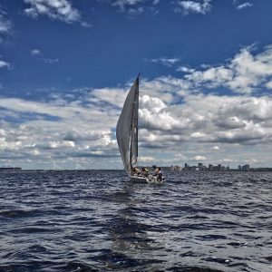 Sportyachts тренировки каждую среду