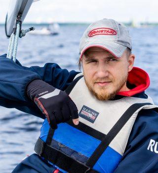 Новая группа на курс «Основы яхтинга». Старт 18.07 и 19.07