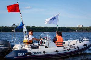 Права ГИМС на лодку, катер, гидроцикл